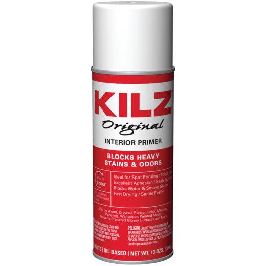Spray Primers