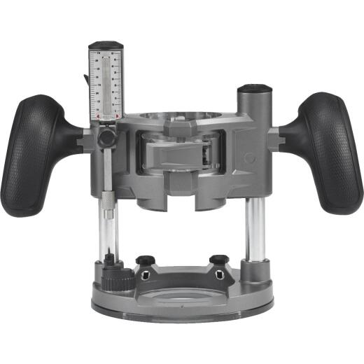 Milwaukee Compact Router Plunge Base