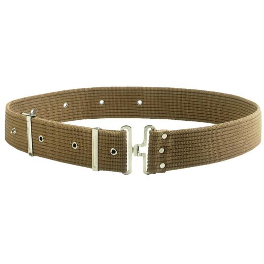 CLC Cotton Web Work Belt