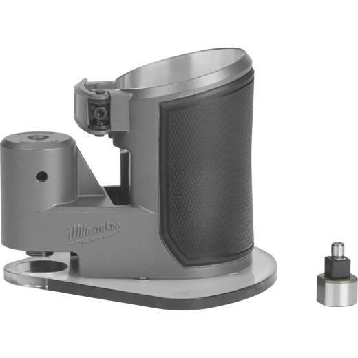 Milwaukee Compact Router Offset Base