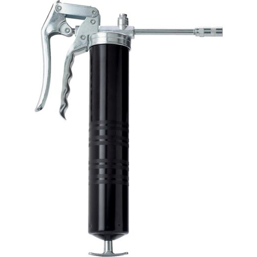 Plews LubriMatic 14 Oz. 5000 psi Pistol Grease Gun