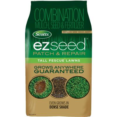 Scotts eZ Seed 20 Lb. 445 Sq. Ft. Coverage Tall Fescue Grass Patch & Repair