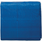 Do it Best Blue Woven 16 Ft. x 20 Ft. Medium Duty Tarp Image 2