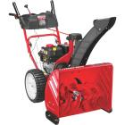 Troy-Bilt Storm 24 In. 208cc 2-Stage Gas Snow Blower Image 1
