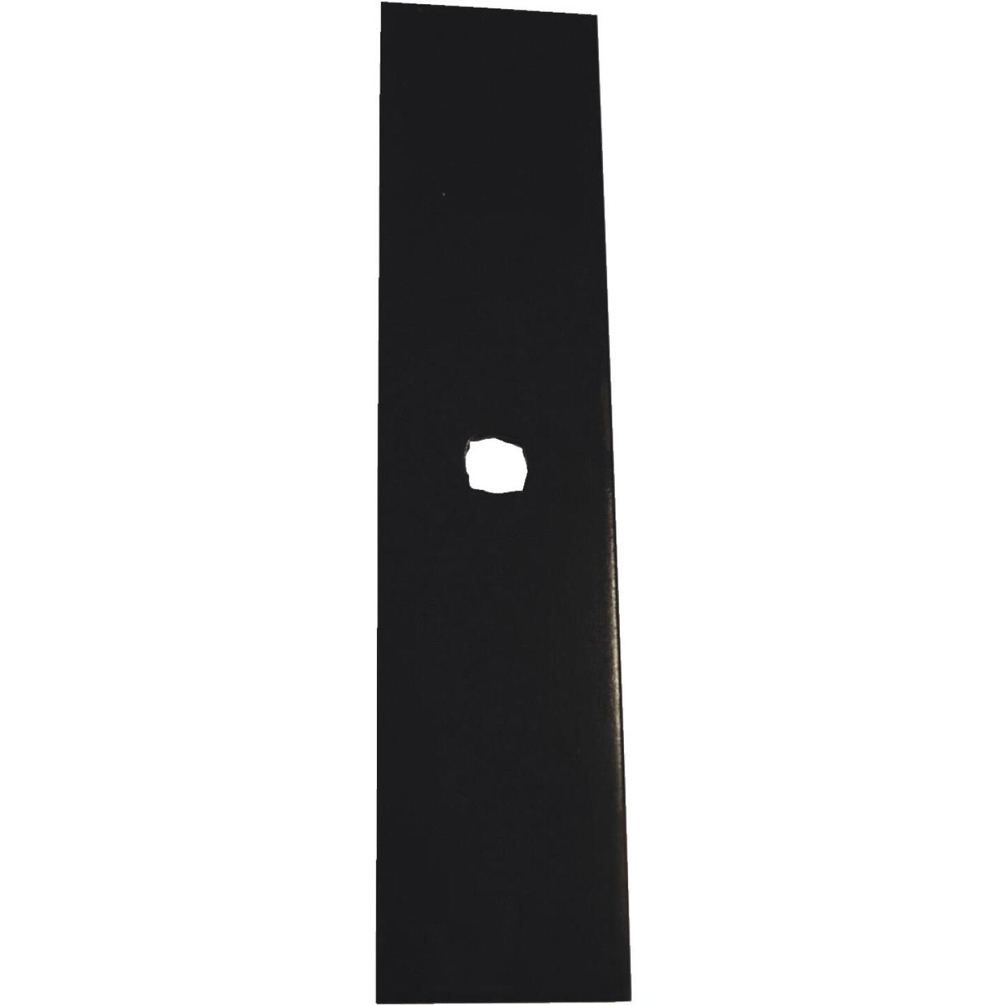Arnold King-O-Lawn Carbon Steel Replacement Edger Blade Image 1
