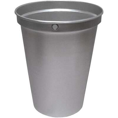 Tap My Trees Maple Sugaring Aluminum 2 Gal. Bucket