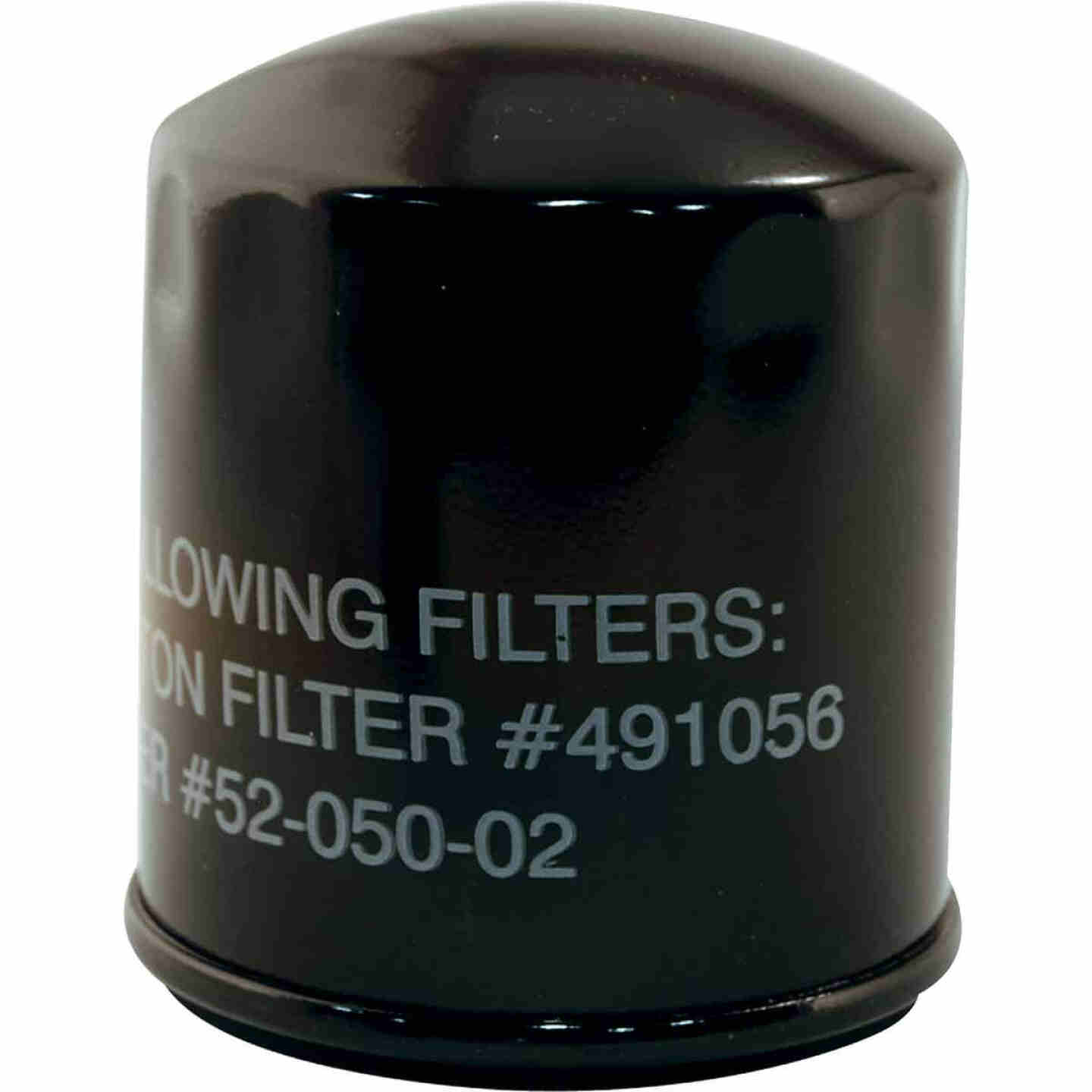 Arnold Oil Filter for Briggs & Stratton and Kohler Engines Image 1