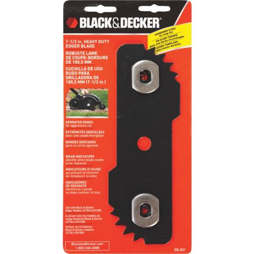 Black & Decker Lawn Edger Replacement Blade