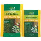 Best Garden 3 Lb. 900 Sq. Ft. Coverage High Traffic Grass Seed Image 2