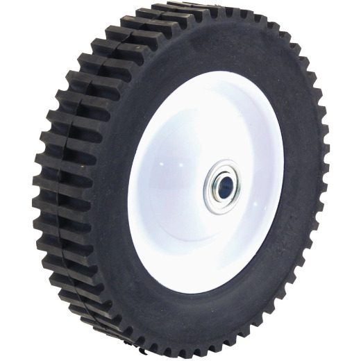 Arnold 8 In. Dia. Mower Wheel