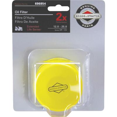 Briggs & Stratton 696584 Extended Life Series Oil Filter